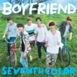 SEVENTH COLOR [LAWSON/HMV Limited Edition](CD+DVD)