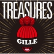 TREASURES (+DVD)[First Press Limited Edition]