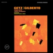 Getz/Gilberto: 50th Anniversary Deluxe Edition