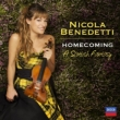 Homecoming -A Scottish Fantasy -Bruch, etc : Benedetti(Vn)R.Macdonald / BBC Scottish Symphony Orchestra, etc