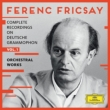 Ferenc Fricsay Complete Recordings on DG Vol.1 -Orchestral Works (45CD)