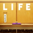 LIFE (+DVD)[First Press Limited Edition]