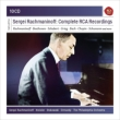 Rachmaninov Complete RCA Recordings (10CD)