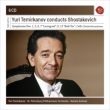 Symphonies Nos.1, 5, 6, 7, 9, 13, Concertos, Song of the Forest : Temirkanov / St.Petersburg Philharmonic (6CD)