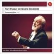 Comp.symphonies: Masur / Lgo