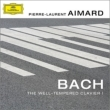 Well-Tempered Clavier Book.1 : Aimard(P)(2CD)