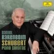 Piano Sonatas Nos.4, 7, 9, 13, 14, 16, 17, 18, 19, 20, 21 : Barenboim (2013-2014)(5CD)