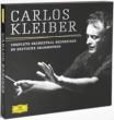 Beethoven Symphonies Nos.5, 7, Schubert Symphonies Nos.3, 8, Brahms Symphony No.4 : Carlos Kleiber / Vienna Philharmonic (4LP)
