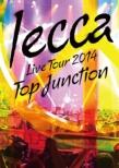 LIVE TOUR 2014 TOP JUNCTION (DVD)