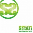 SS501 Best Collection Vol.2(CD+DVD)