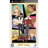 Psp Best Price Tiger & Bunny -hero's Day-