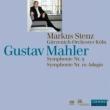 Symphony No.9, No.10(Adagio): Stenz / Gurzenich Orchestra (2SACD)(Hybrid)