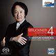 Symphony No.4 : Toshiyuki Kamioka / Wuppertal Symphony Orchestra (Hybrid)