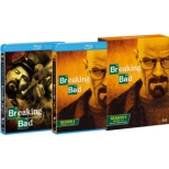 Breaking Bad Season 4 Complete Box