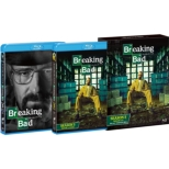 Breaking Bad Season 5 Complete Box