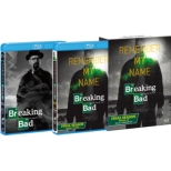 Breaking Bad Final Season Complete Box