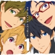 Free!-Eternal Summer-Original Drama Cd Vol.1