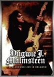 Yngwie Malmsteen`s Live 2013 In Orlando.Florida
