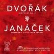 Dvorak Symphony No.8, Janacek Jenufa Suite : Honeck / Pittsburgh Symphony Orchestra (Hybrid)