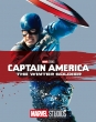 Captain America: The Winter Soldier MovieNEX