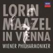 Lorin Maazel in Vienna -Decca Recordings Tchaikovsky, Sibelius, R.Strauss : Vienna Philharmonic (9CD)