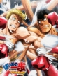 Hajime No Ippo Rising Blu-Ray Box Part 2