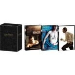 Steve Mcqueen DVD BOX