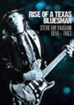 Rise Of A Texas Bluesman: 1954-1983