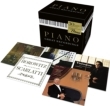 Great Piano Recordings : Rubinstein, Horowitz, R.Serkin, Casadesus, Gould, etc (30CD)