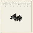An Evening With Herbie Hancock And Chick Corea
