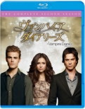 The Vampire Diaries S2 Complete Set