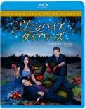The Vampire Diaries S3 Complete Set