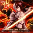 Beatmania 2dx 21 Spada Original Soundtrack Vol.2