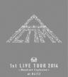 Altima/1st Live At Blitz 2014-Mountain Explosion-