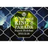 UVERWORLD KING'S PARADE NIPPON BUDOKAN 2013.12.26 �yDVD�������Ձz