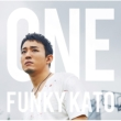 ONE (+DVD)[First Press Limited Edition B]