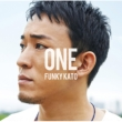ONE (+DVD)[First Press Limited Edition A]