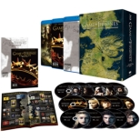Game Of Thrones 1-3 Blu-ray Box Set (15 Discs)[First Press Limited Edition]