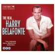 Real...Harry Belafonte