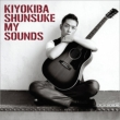 MY SOUNDS (+DVD)[First Press Limited Edition]