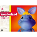 Shijou Saikyou No Idou Yuenchi Dreams Come True Wonderland 1999 -Fuyu No Yume-