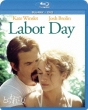 Labor Day Bd+dvd Combo