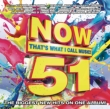 Now 51: That' s What I Call Music