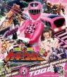 Ressha Sentai Tokkyuuger Vol.5