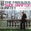 Fabulous Slide Hampton Quartet