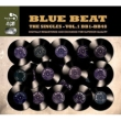 Blue Beat Singles Vol 1 -Bb1-bb48