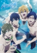 TV Anime Free! -Eternal Summer-Official Fan Book