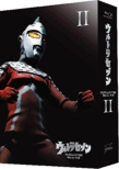 Ultra Seven Blu-ray BOX 2