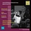 Shostakovich Symphony No.5, Brahms: Violin Concerto, etc : Svetlanov / French National Orchestra, Kremer(Vn)(1978 Stereo)(2CD)