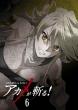 Akame Ga Kill! Vol.6